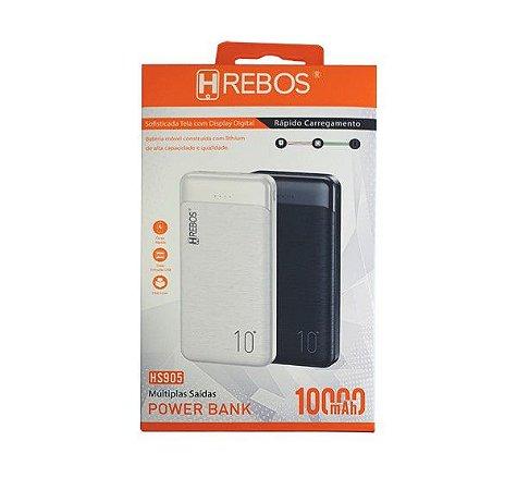 Power Bank - 10000Mah - HS 905 - Hrebos