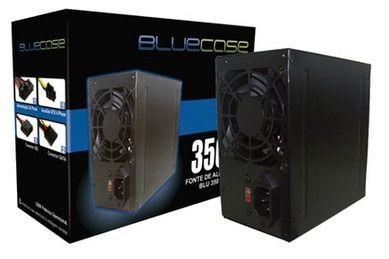 Fonte ATX 350W - BlueCase - Com Cabo