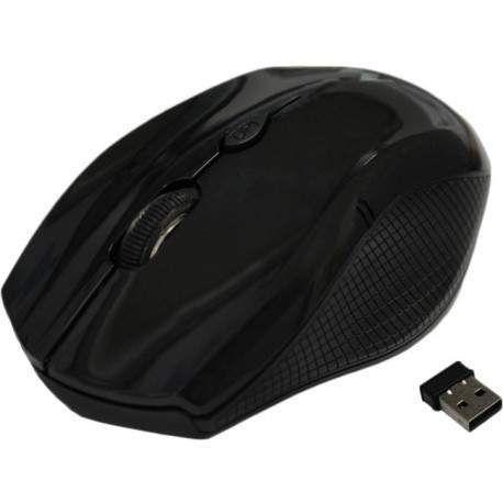 Mouse Wireless 1600DPI - PMF433B - Mtek