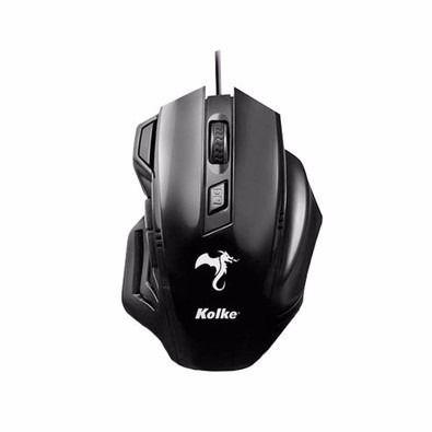 Mouse Gamer Kolke Dragon KMG-100