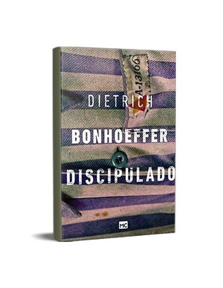 DISCIPULADO - DIETRICH BONHOEFFER