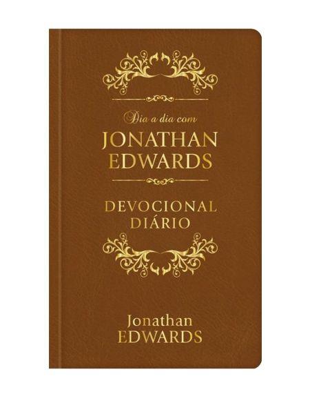 DEVOCIONAL DIA A DIA COM JONATHAN EDWARDS