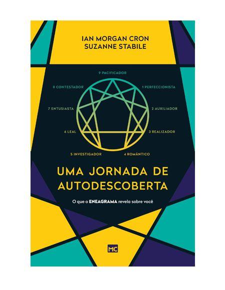 UMA JORNADA DE AUTODESCOBERTA - IAN MORGAN E SUZANNE STABLE