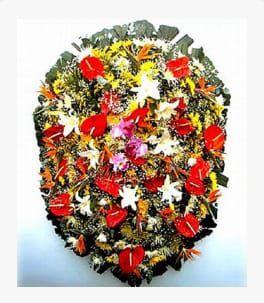 Coroa de Flores BR-08