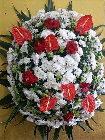 Floricultura Cemitério Horto da Paz