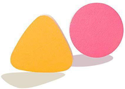 2 Side Blend - Esponjas de Maquiagem