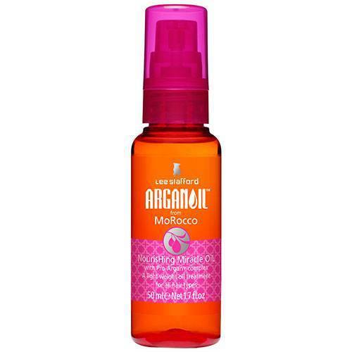 Argan Oil From Morocco Nourishing Miracle Oil - Óleo Reparador 50ml