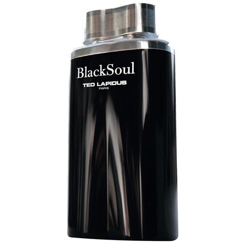 Black Soul EDT