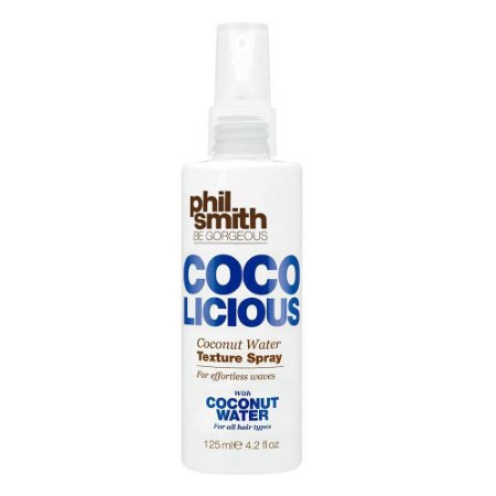 Coco Licious Coconut Water Texture - Spray Texturizador 125ml