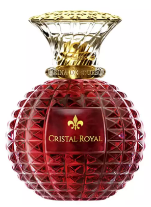 Cristal Royal Passion EDP