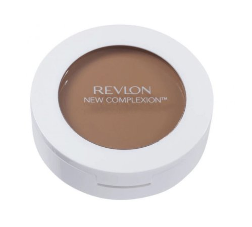 New Complexion One Step - Base / Pó Facial