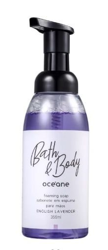 Sabonete Líquido - Bath & Body