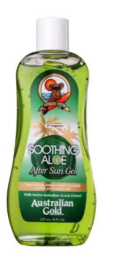 Soothing Aloe - Gel Pós-Sol 237ml