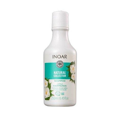 Inoar Natural Collection Camélia - Shampoo 250ml