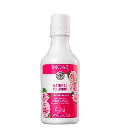 Inoar Natural Collection Rosa Imperial - Condicionador 250ml
