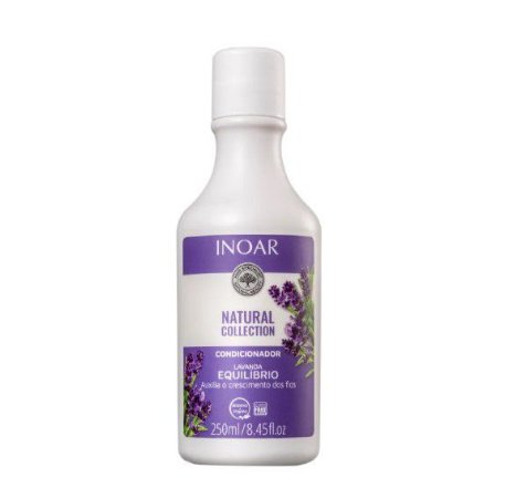 Inoar Natural Collection Lavanda - Condicionador 250ml