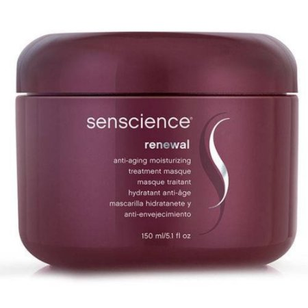 Renewal Anti Aging- Máscara Capilar 150ml