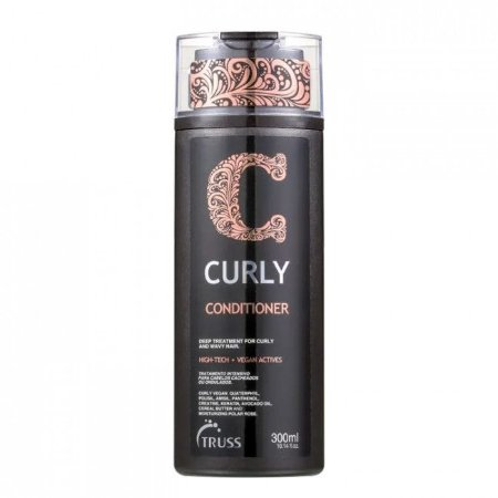 Condicionador Curly - 300ml