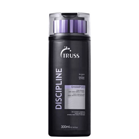 Shampoo Discipline Truss 300ml