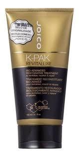 Joico K-PAK Revitaluxe Bio-Advanced Restore Máscara Capilar 150ml