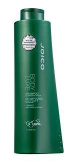 Shampoo Joico Body Luxe Volumizing 1 litro