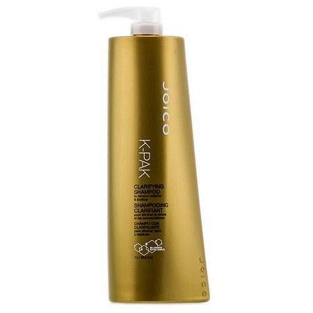 K-PAK Tretatment Shampoo Clarifying 1 litro