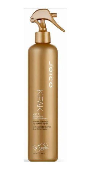 Spray Proteína Queratina Liquida K-Pak H.K.P 300ml