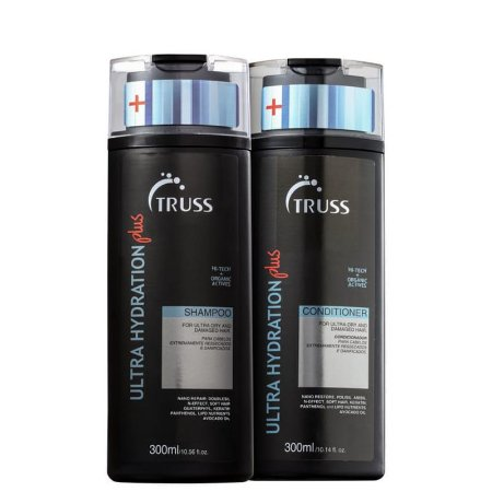 Kit Truss Ultra Hydration Duo (2 Produtos)