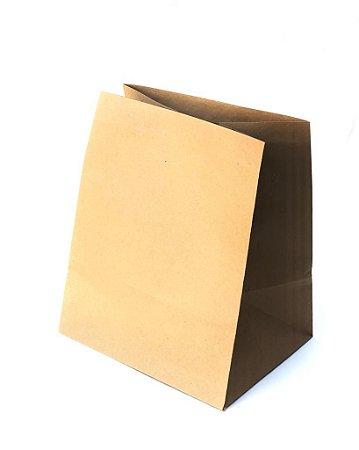 Saco SD27 (27x22x9,5 cm) - embalagem ecológica com 50