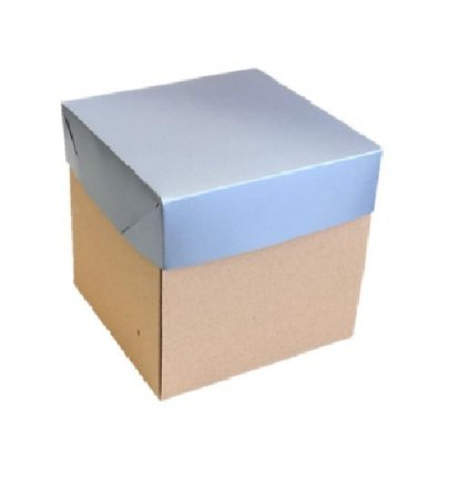 Caixa mista MB20 (20x20x20 cm) - embalagem com 10