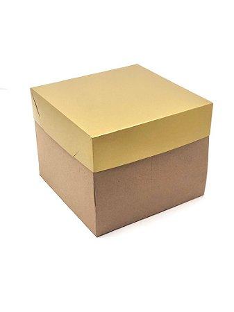 Caixa mista MB28 (28x28x19,5 cm) - embalagem com 10