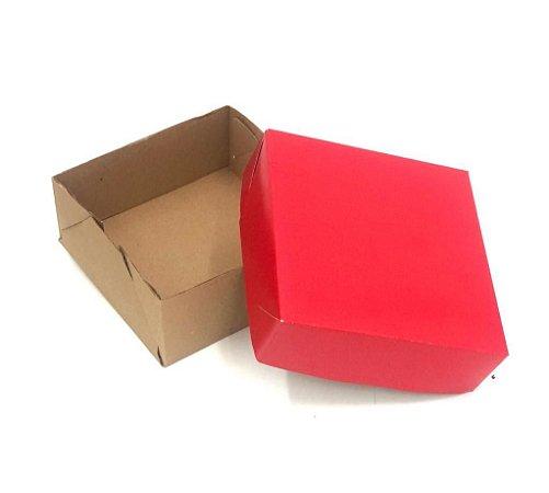 Caixa mista MT20 (20x20x8 cm) - embalagem com 10