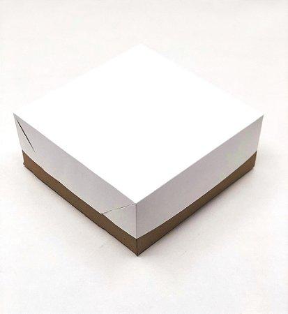 Caixa mista MT28 (28x28x10 cm) - embalagem com 10