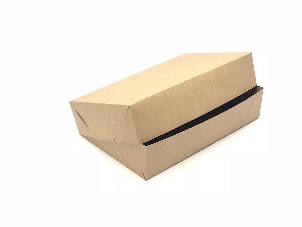 Caixa 3,5 (34x21,5x7,5 cm) - embalagem com 20