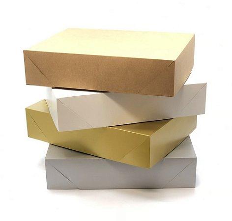 Caixa 6TF (45x34x10 cm) - embalagem com 20