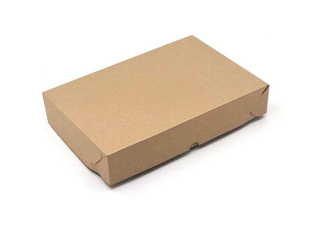 Caixa microondulada CORREIO 3 (33x22x6 cm) - embalagem com 20