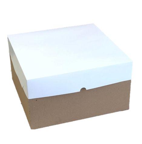 Caixa mista MB32 (32x32x17,5 cm) - embalagem com 20
