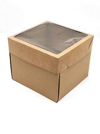 Caixa mista MVB28 (28x28x19,5 cm) - embalagem com 20