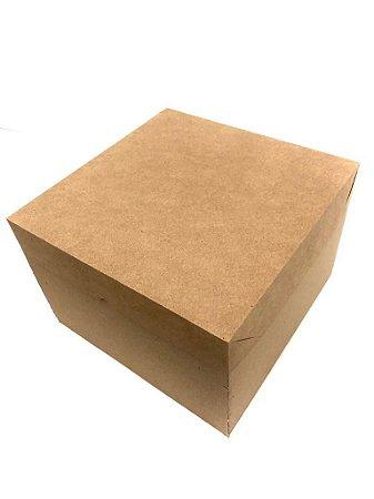 Caixa mista MB28 (28x28x19,5 cm) - embalagem com 20