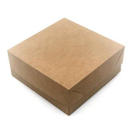 Caixa mista MT28 (28x28x10 cm) - embalagem com 20