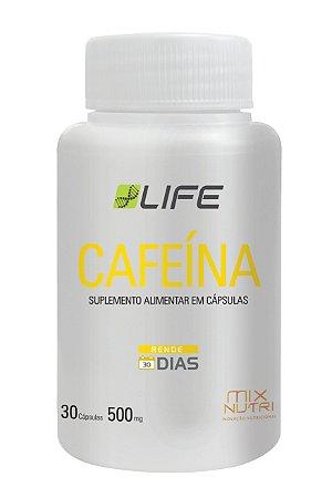 Cafeína Life