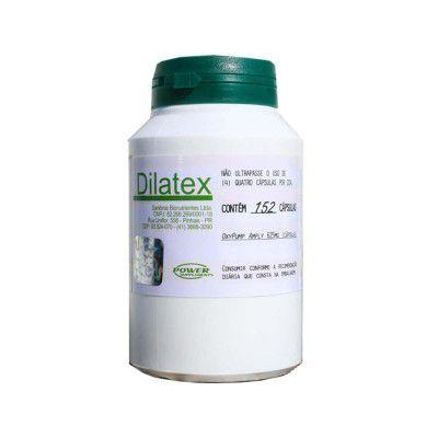 Dilatex Power Supplements - 152 Cápsulas