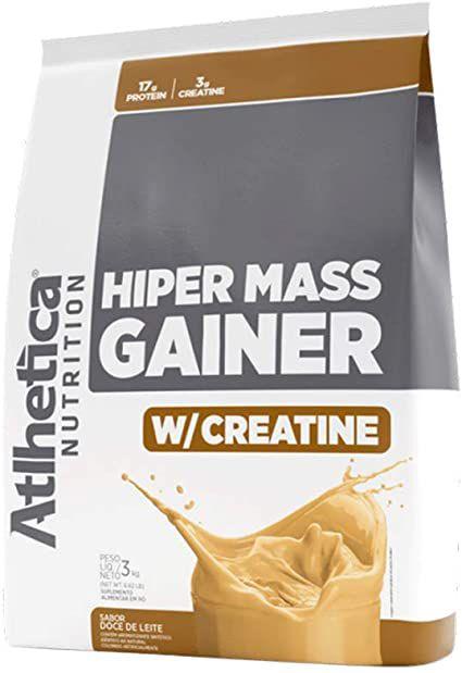 HIPER MASS GAINER 3KG