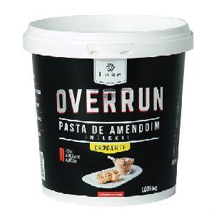 Pasta de Amendoim - Crocante