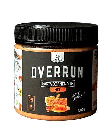 Pasta de Amendoim - Mel
