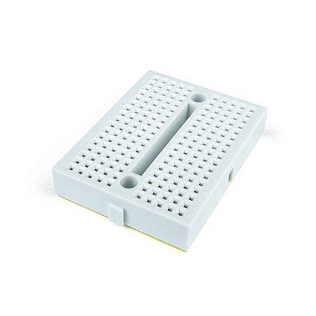 Mini Protoboard 170 Pontos Branca