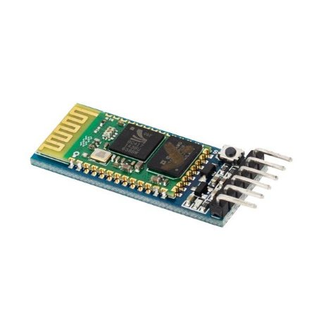 Módulo Bluetooth RS232 HC-05
