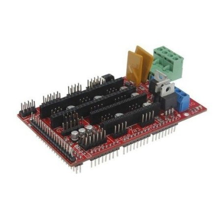 RAMPS 1.4 RepRap Shield Para Arduino Impressora 3D