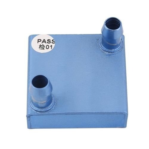 WATER BLOCK P/ PELTIER 40X40