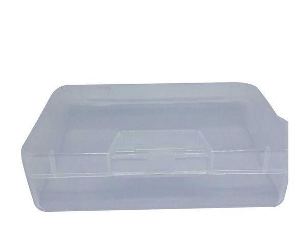 CAIXA PLASTICA 1 SLOT 14.5x9.2x4CM